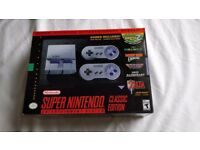 SNES Classic (North American Model) (Trade)