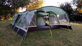 Hi Gear Corado 8 Person Tent