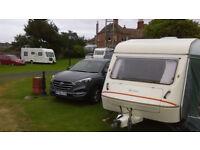 Elldis Wisp 4 Berth Touring Caravan
