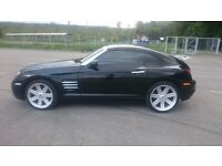 Chrysler Crossfire 3.2 2dr