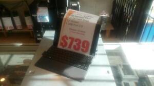 Acer Switch SA5-271 - 2.4Ghz i5 Intel - 8Gb - 120Gb HDD - 1 Year Warranty - FREE Shipping Canada wide