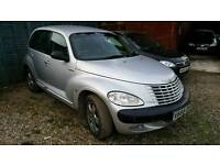 Chrysler pt cruiser with full mot ready to go.