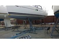 Boat/Yacht Cradle