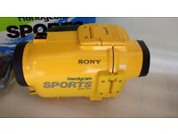 Sony Sports Handycam Housing SPK-TR1