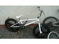 Gt hot wheels bmx