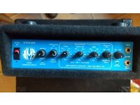 SWR Baby Blue 2 Bass Amp