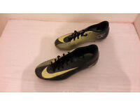 nike mercurial adult size 7 football boots