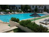 Villa Catalina 2 bedrooms 2 bath available to let in Kusadsi Turkey