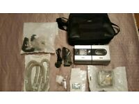 Resmed S9 Escape Cpap machine sleep apnea with mask included FREE UK DELIVERY set RRP: $1350 apnoea