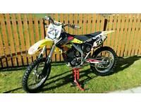 Honda crf 150 wanted