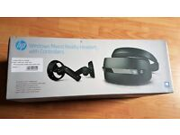 HP VR Windows Reality headset (Brand New,sealed box)