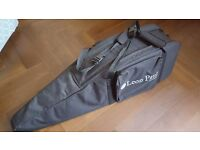 Fencing - Guitar bag style (Leon Paul Freerunner bag) used few times but like new!
