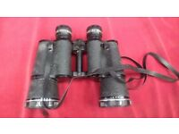 BOOT PACERS BINOCULARS 12X50MM FULLY COATED FIELD OF VIEW 87M AT 1000M AVAILABLE FOR SALE