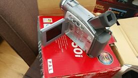 Canon Digital Video Camcorder