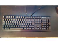 Steelseries APEX M750 RGB Keyboard