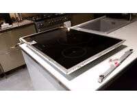 Brand new Seimens Induction Hob . Ex-display and surplus to requirements for kitchen project.