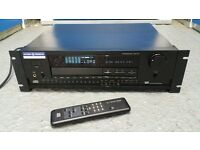 RARE Micromega SOLO-R CD Recorder - £3000 new - RECORD YOUR VINYL RECORDS! Studio Quality