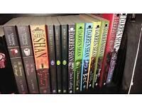 Misc Darren shan books