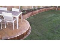 Smart landscaping solutions