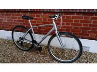 🚲 Giant Escape 4 Gents Alloy Hybrid Bike - Fully Serviced