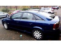 2006 Vauxhall Vectra 1.9 Diesel 1 Year MOT