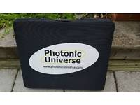 Solar panel 80watt photonic universe