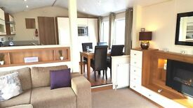 ☀☀☀STUNNING LUXURY Static Caravan For Sale in Morecambe - Near Lake Dsitrict - 12 Month Owner Season