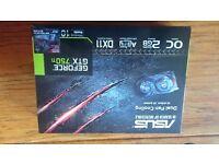 ASUS Geforce GTX 750 Ti Gaming Graphics Card