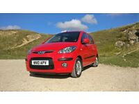 Hyundai I10 Comfort 1.2 Great economical reliable car in great condition