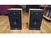 Mordaunt Short MS20i Pearl Edition Hi-Fi speakers