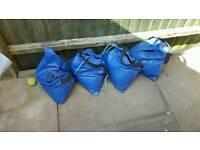 Bouncy Castle Safety Sandbags 4