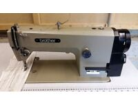 industrial Brother sewing machine b755 mk3