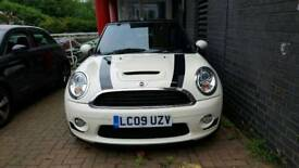 Mini Cooper S Convertible *fully loaded* *low mileage*