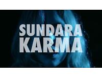 Sundara Karma 3Sixty Bar Reading Tickets