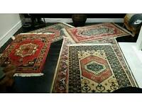 Persian carpets .5 for sale