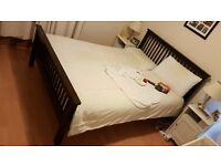 *sold pending collection* FREE double bed frame