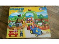 Playmobile Farm