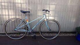 Ladies Peugeot Riviera Bike