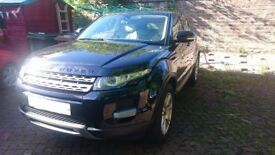 Range Rover Evoque For Sale - Stunning Car/Great Price!