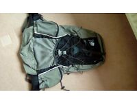 Karrimor marathon 30liter like new