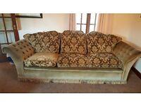 Antique Sofa for Restoration Free