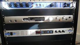 Prism Orpheus Professional Audio Interface (RME Apogee etc)