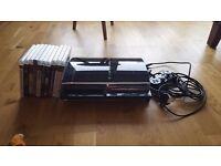 PS3 60GB (Backwards Compatible)
