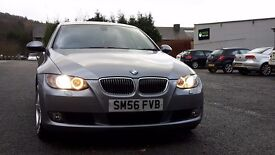 BMW 325i Coupe 12 months MOT, very good condition