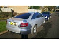 :)) Superb A6 to sell/2005