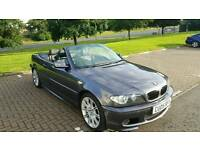 Bmw convertable 1.8 05 plate