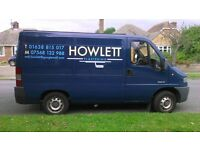 Howlett Plastering Qualified plasterer from Newmarket covering Cambridge and Bury st Edmumds