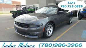 2015 Dodge Charger SXT RWD CAR - BEAUTIFUL CONDITION!