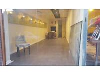 A3 SHOP TO LET IN SOUTHALL £1350 PER MONTH
