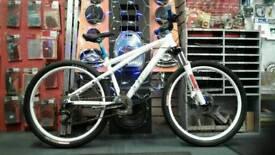 GT CHUCKER XS1 CUSTOM jump bike/mountain bike
